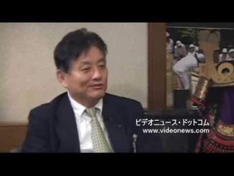 職業政治家には日本は変えられない