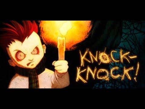 【ホラー】Knock-Knock 生放送一日目